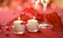 Valentinov pogrinjek