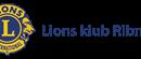 logo Lions klub Ribnica