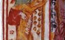 7 – Srednjeveška freska v Cerkvi sv. Urha na Maršičih
