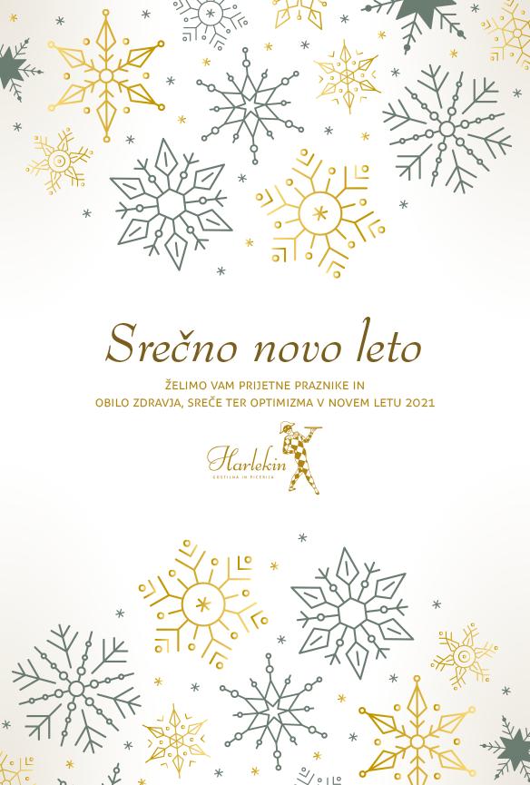 Srečno novo leto